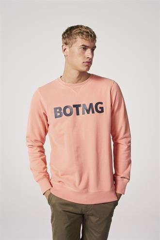 BOTMG Crew Peach Sweat DSTREZZED