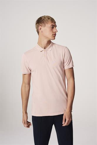 Bowie Basic Polo s/s Pique DSTREZZED