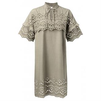 Broderie anglaise dress Yaya