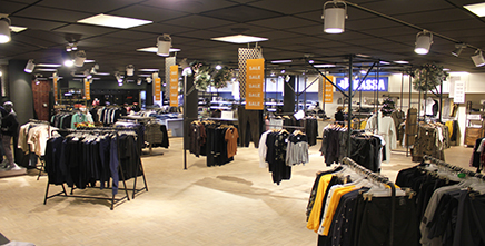 Chase Concept Store