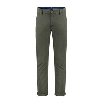 Chino pants Mini Graphic Lt. Stretch Twill DSTREZZED