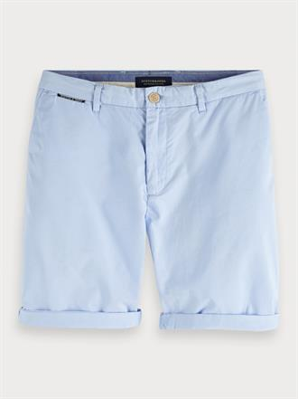 Classic chino short in pima cotton Scotch&Soda