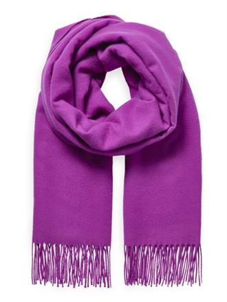 Classic scarf in wool blend quality Scotch&Soda