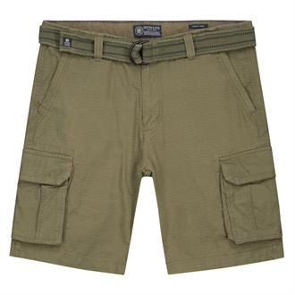 Combat Shorts with belt Ripstop DSTREZZED
