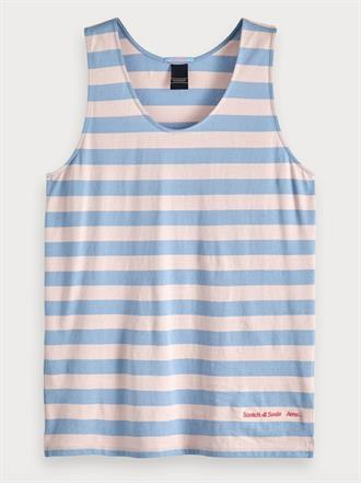 Easy striped singlet Scotch&Soda
