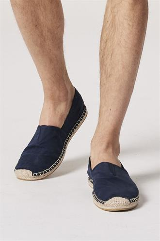 Espadrille Washed Canvas DSTREZZED