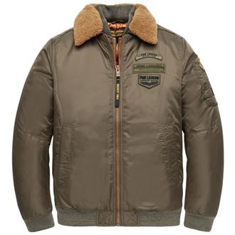 Flight jacket AIR BRIDGE Just Brands