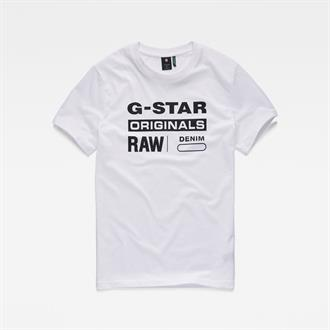 Graphic 8 r t s\s G-Star
