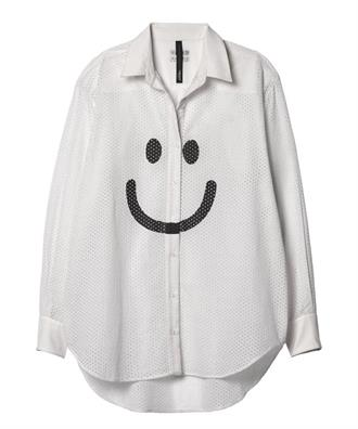 HAPPY BLOUSE Abercrombie & Fitch