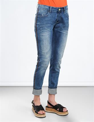 Jeans denim twill mix SUMMUM