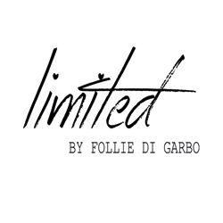LIMITED BY FOLLIE DI GARBO