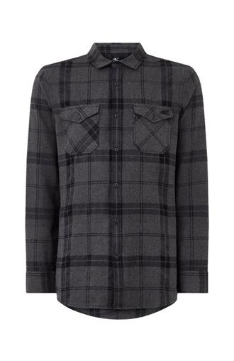 LM CHECK FLANNEL SHIRT O Neill Eu