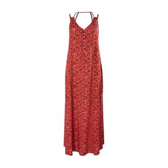 LW BELINDA AOP LONG DRESS O Neill Eu