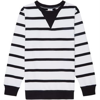 LW ESSENTIALS STRIPE CREW O Neill Eu