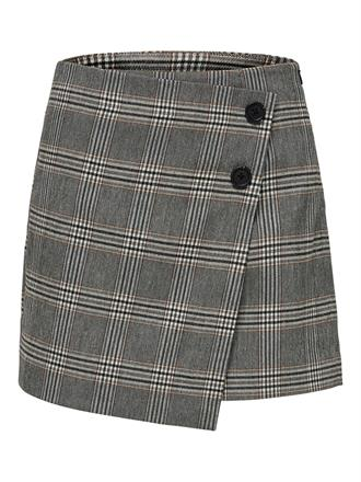 ONLGLOSS DUST CHECK BUT SKIRT PNT Bestseller Benelux
