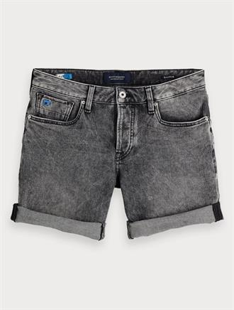 Ralston Short - Freezer Scotch&Soda
