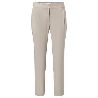 Relaxed fit pastel trousers Yaya