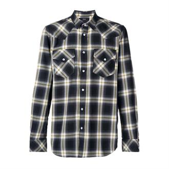 S-EAST-LONG-A SHIRT Diesel Benelux