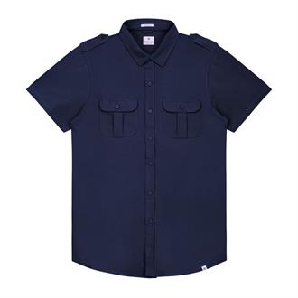 Shirt s/s Stretch Jersey DSTREZZED