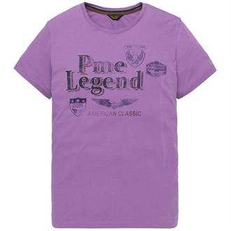 Short sleeve r-neck Play LW Tshirt Just Brands