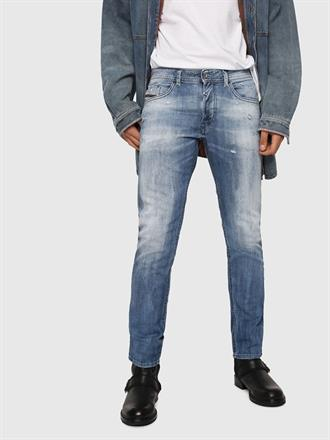 THOMMER L.32 TROUSERS Diesel Benelux