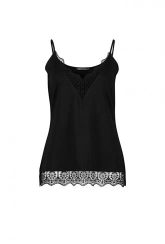 Top sll lace Expresso