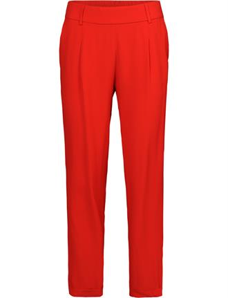 TROUSERS CREPE VISCOSE SUMMUM