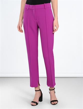 Trousers gabardine stretch SUMMUM