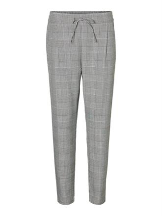 VMEVA MR LOOSE STRING CHECKED PANTS Bestseller Benelux