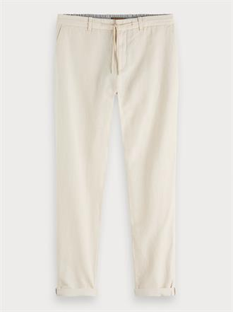 WARREN- Garment-dyed beach pant in Scotch&Soda